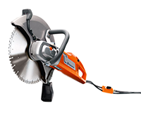 Husqvarna Electric operated Power cutter
